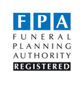 FPA - Funeral Planning Authority Registered