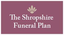 Shropshire Funeral Plan