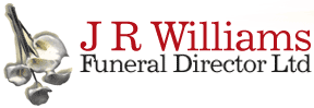 JR Williams Funeral Director